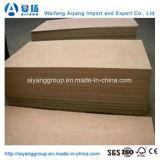 家具のためのカスタムサイズの商業合板