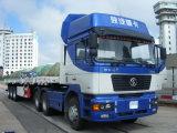 Shacman venta caliente 380hp Camión Tractor