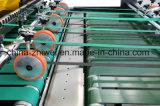 Zwc Serien-Rollenpapier-bedeckende Maschine