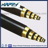 Шланг SAE 100 R10 высокой спирали провода давления гидровлический
