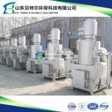 E-Waste Management Incinerator, Small Solid Waste Disposer