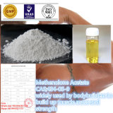 Azetat-Puder Primobolanfor Bodybuilder des China-hohen Reinheitsgrad-99% Methenolone