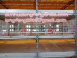 肉焼き器のための自動家禽装置
