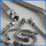Ss304 vendedor barato de 3 polegadas melhor que cabe a mangueira do metal flexível