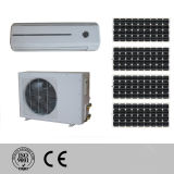 SolarPower New Bedingung Solar 100% Air Conditioner 9000BTU 48VDC
