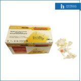Wegwerfinsulin-Feder-Nadel in der Einspritzung