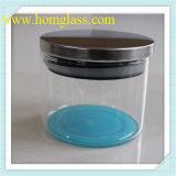 De Opslag van de Kruik van het Glas van het Glaswerk van de keuken door Hittebestendig Glas Borosilicate
