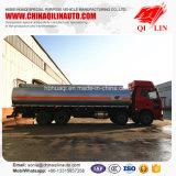 大きい容量21cbmの石油燃料の輸送のタンク車