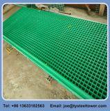 Grate regolari di applicazione FRP della costruzione e di trattamento di superficie