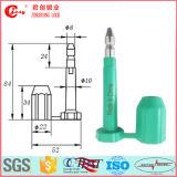 Schraube des China-Lieferanten-Jcbs-602 dichtet Behälter