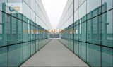 CLEAR/Milk White/Light Grey Laminated Glass