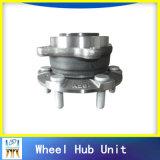 Unidad del eje de rueda del árbol delantero para el automóvil