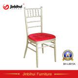 Cadeira de Chiavari do casamento do hotel do restaurante do banquete de Tiffany do metal (BH-L8815D)