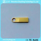 Vara nova do USB de Keychain do ouro do projeto 2016 (ZYF1711)