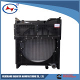 Mtaaii-G3: Wasser-Kühler für Shanghai-Dieselmotor