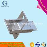 Metallo lavorante di CNC che timbra parte con l'alta qualità