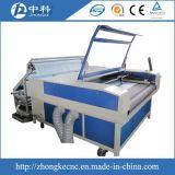 Führende Laser-Ausschnitt-Selbstmaschine mit Gefäß Laser-100W