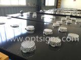 15 25 50 señales de tráfico solares de camino de los pilotos de las lámparas LED