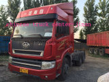 (RHD disponibile) camion utilizzato Foton di FAW HOWO JAC Shacman Dongfeng Beiben