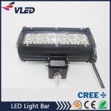 36W barra chiara del CREE LED con Ce RoHS per la jeep