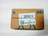 Fornitore Asahi della fabbrica del cuscinetto fatto in cuscinetto Ser205-16 dell'inserto del Giappone
