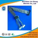 Chicote de fios automotriz feito sob encomenda do fio do OEM da fábrica com certificação ISO9001