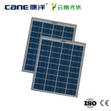 Poli 100W Solar Panel Manufacturers in Cina