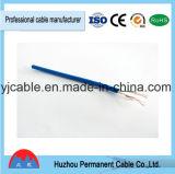 Câble de caractéristiques pur de l'en cuivre CAT6 de câble de la catégorie 6 d'UTP