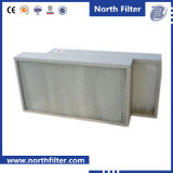 Panel Air Purification Filter prevails