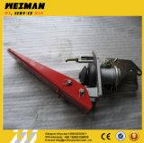 Sdlg LG936Lの車輪のローダーの予備品のディーゼル機関のアクセルペダル4120000096