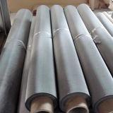 304、304L、316、316L平野/ツイル/オランダ織りステンレス鋼織金網