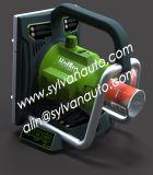 Lámpara de calor infrarroja de Sylvan para la sequedad de la pintura