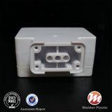 Kundenspezifischer Plastik über Draht-Kasten-Qualitäts-gutem Preis