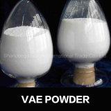 Añadido del polvo del polímero de Vae usado en mortero del pegamento del yeso