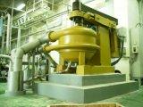 カッサバのStarch Processingの分離器Machine