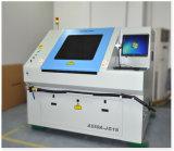 Máquina de corte por láser UV asida, Modelo: Jg18