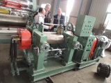 Molino de mezcla de goma de /Open del molino de mezcla del rodillo de la alta calidad dos con la certificación del CE