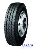 Longmarch LKW-Reifen-Laufwerk-Muster für falschen Straßenzustand mit Muster Lm509 Lm511 Lm326