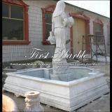 Metrix Carrara Statue Fountain for Craft Mf-636