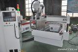 Productos calientes del mejor del precio del Atc ranurador del CNC nuevos para 2015