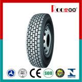 Todo o pneumático radial de aço 315/80r22.5 20pr do caminhão