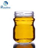 Contenitore di alimento classico di vetro di silice 250ml