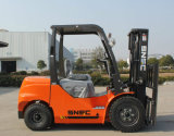 Forklift novo do motor Diesel de China