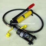 Гидровлическая головка гофрируя инструментов с насосом 16-240mm Sqm (FYQ-240)