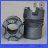 Mining를 위한 Yg6 Yg8 Yg13 Cobalt Alloy Tungsten Carbide