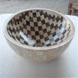 Décoratif Super qualité Marbre / Onyx Sink Bowls and Basin