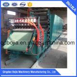ISO Qingdao Bojia: 9001 снимать резиновую смесь резиновый линия /Batch пленочного охлаждения