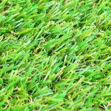 Gazon synthétique Herbe Paysagiste Décoratif Herbe artificielle verte pour jardins