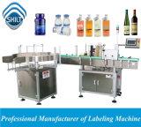 La botella cilíndrica puede sacudir el aplicador de la máquina de etiquetado