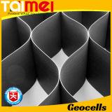 De Bescherming Geocell van de helling met Gediplomeerd Ce